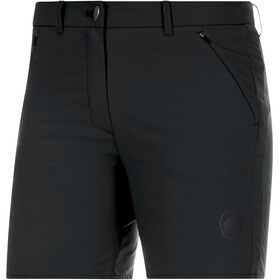 Mammut W's Hiking Shorts Dam black